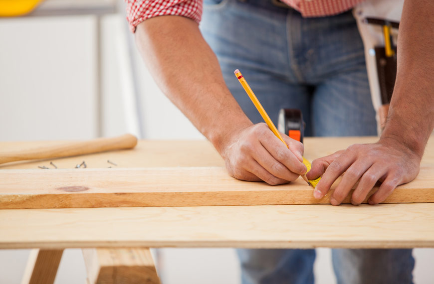 Easy Ways To Improve Your Skiils In Building Old Constructions