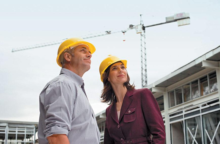 Creting Services with The Builders Best Solution For Construct