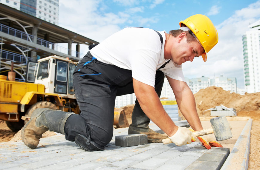 Repair Services with The Builders Best Solution For Construct